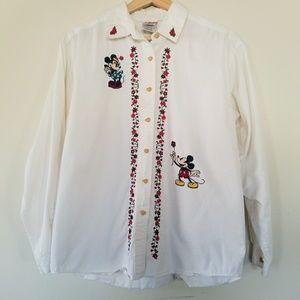 Disney store vintage shirt